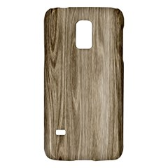 Wooden Structure 3 Galaxy S5 Mini