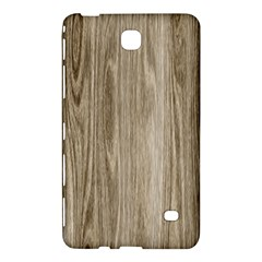 Wooden Structure 3 Samsung Galaxy Tab 4 (7 ) Hardshell Case