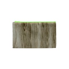 Wooden Structure 3 Cosmetic Bag (XS)