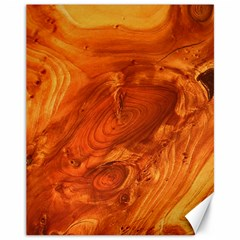 Fantastic Wood Grain Canvas 11  x 14