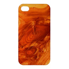 Fantastic Wood Grain Apple iPhone 4/4S Premium Hardshell Case