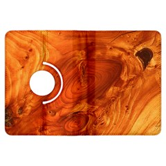 Fantastic Wood Grain Kindle Fire HDX Flip 360 Case