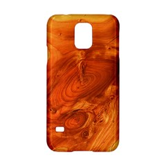 Fantastic Wood Grain Samsung Galaxy S5 Hardshell Case
