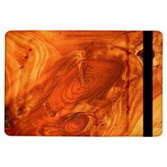 Fantastic Wood Grain iPad Air Flip