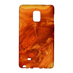 Fantastic Wood Grain Galaxy Note Edge