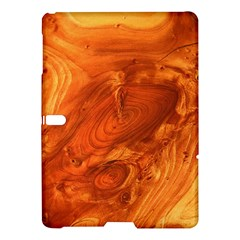 Fantastic Wood Grain Samsung Galaxy Tab S (10.5 ) Hardshell Case