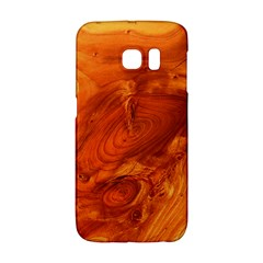 Fantastic Wood Grain Galaxy S6 Edge