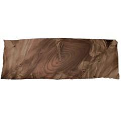 Fantastic Wood Grain Soft Body Pillow Case (Dakimakura)