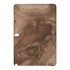 Fantastic Wood Grain Soft Samsung Galaxy Tab Pro 12.2 Hardshell Case