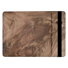 Fantastic Wood Grain Soft Samsung Galaxy Tab Pro 12.2  Flip Case