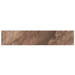 Fantastic Wood Grain Soft Flano Scarf (Small)