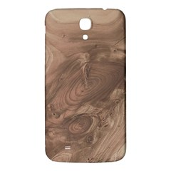 Fantastic Wood Grain Soft Samsung Galaxy Mega I9200 Hardshell Back Case