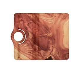 Fantastic Wood Grain,brown Kindle Fire HDX 8.9  Flip 360 Case