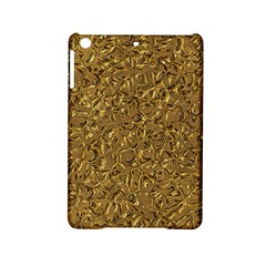 Sparkling Metal Art A iPad Mini 2 Hardshell Cases