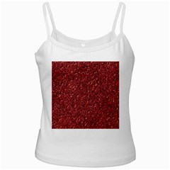Sparkling Metal Art B Ladies Camisoles