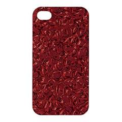 Sparkling Metal Art B Apple iPhone 4/4S Premium Hardshell Case