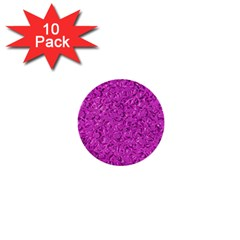 Sparkling Metal Art D 1  Mini Buttons (10 pack)