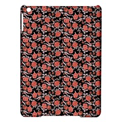 Roses pattern iPad Air Hardshell Cases