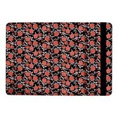 Roses pattern Samsung Galaxy Tab Pro 10.1  Flip Case