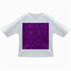 Sparkling Metal Art F Infant/Toddler T-Shirts