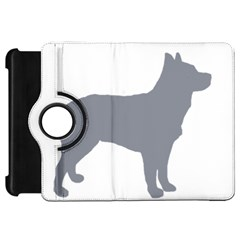 Australian Stumpy Tail Cattle Dog Silo Blue Kindle Fire HD 7