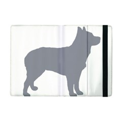 Australian Stumpy Tail Cattle Dog Silo Blue iPad Mini 2 Flip Cases