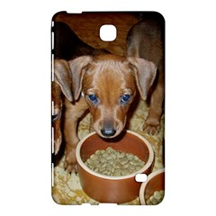 German Pinscher Puppies Samsung Galaxy Tab 4 (8 ) Hardshell Case