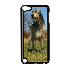 Irish Wolfhound full Apple iPod Touch 5 Case (Black)