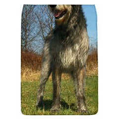 Irish Wolfhound full Flap Covers (L)