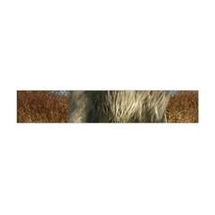 Irish Wolfhound full Flano Scarf (Mini)