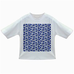Roses pattern Infant/Toddler T-Shirts