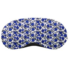 Roses pattern Sleeping Masks