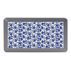 Roses pattern Memory Card Reader (Mini)