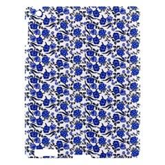 Roses pattern Apple iPad 3/4 Hardshell Case
