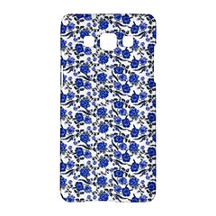 Roses pattern Samsung Galaxy A5 Hardshell Case