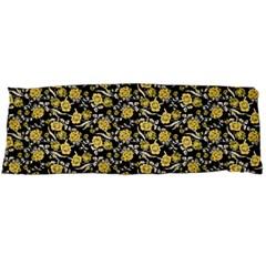 Roses pattern Body Pillow Case (Dakimakura)