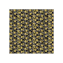 Roses pattern Acrylic Tangram Puzzle (4  x 4 )