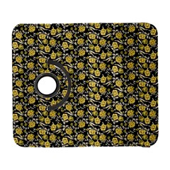 Roses pattern Galaxy S3 (Flip/Folio)