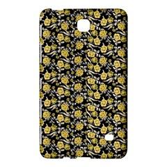 Roses pattern Samsung Galaxy Tab 4 (7 ) Hardshell Case