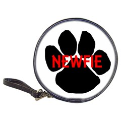 Newfie Name Paw Classic 20-CD Wallets