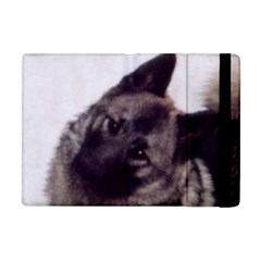 Norwegian Elkhound Apple iPad Mini Flip Case