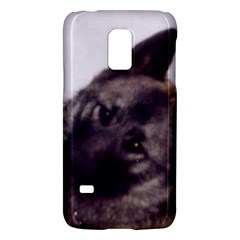 Norwegian Elkhound Galaxy S5 Mini