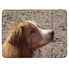 Nova Scotia Duck Tolling Retriever Samsung Galaxy Tab 7  P1000 Flip Case