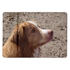Nova Scotia Duck Tolling Retriever Samsung Galaxy Tab 10.1  P7500 Flip Case