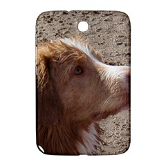 Nova Scotia Duck Tolling Retriever Samsung Galaxy Note 8.0 N5100 Hardshell Case