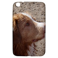 Nova Scotia Duck Tolling Retriever Samsung Galaxy Tab 3 (8 ) T3100 Hardshell Case