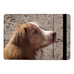 Nova Scotia Duck Tolling Retriever Samsung Galaxy Tab Pro 10.1  Flip Case