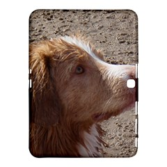 Nova Scotia Duck Tolling Retriever Samsung Galaxy Tab 4 (10.1 ) Hardshell Case