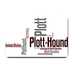 Plott Mashup Small Doormat