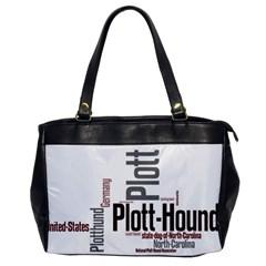 Plott Mashup Office Handbags